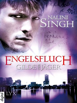 cover image of Engelsfluch