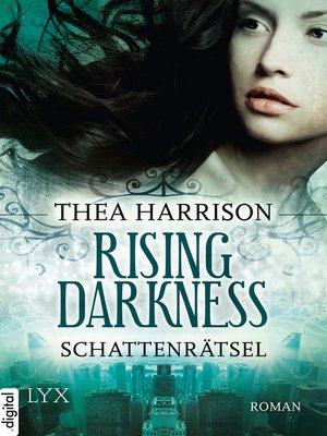 cover image of Rising Darkness--Schattenrätsel