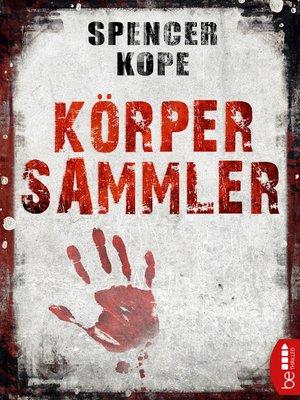 cover image of Körpersammler