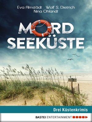 cover image of Mordseeküste