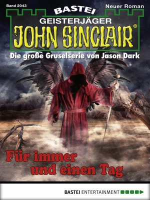 cover image of John Sinclair--Folge 2043