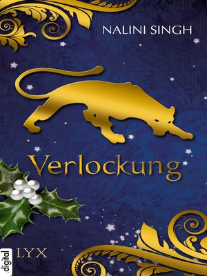 cover image of Romantic Christmas--Verlockung