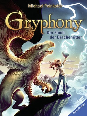 cover image of Gryphony 4