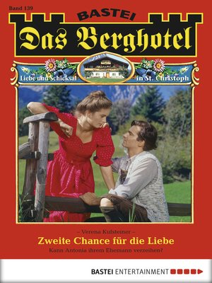 cover image of Das Berghotel--Folge 139