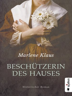 cover image of Beschützerin des Hauses (Neuauflage)