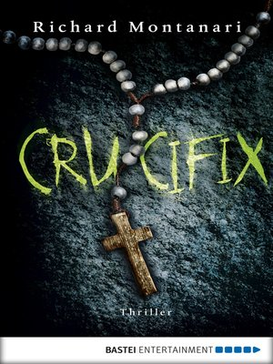 cover image of Crucifix