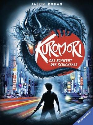 cover image of Kuromori, Band 1