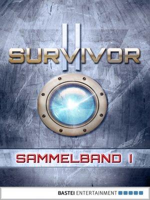 cover image of Survivor 2 (DEU)--Sammelband 1