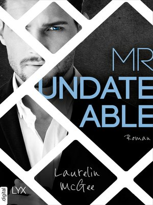 cover image of Mr Undateable