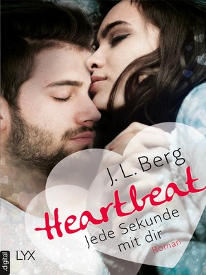 cover image of Heartbeat--Jede Sekunde mit dir