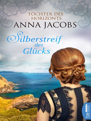 cover image of Silberstreif des Glücks