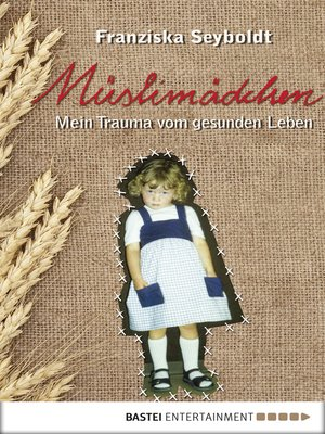 cover image of Müslimädchen