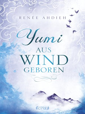 cover image of Yumi--Aus Wind geboren