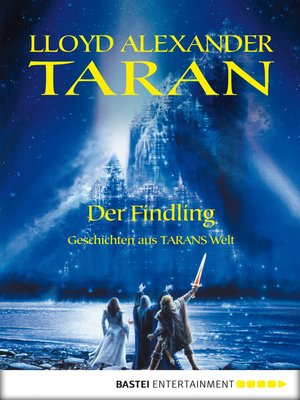 cover image of Taran--Der Findling