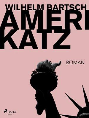 cover image of Amerikatz