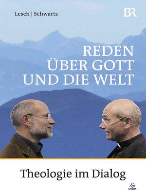 cover image of Reden über Gott und die Welt
