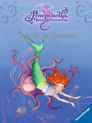 cover image of Pimpinella Meerprinzessin 3