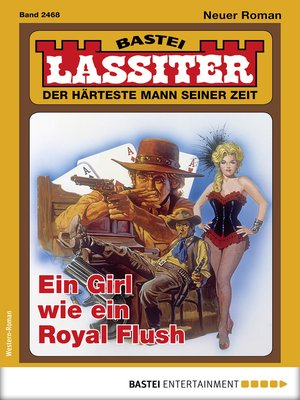 cover image of Lassiter 2468--Western