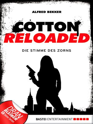 cover image of Cotton Reloaded--16