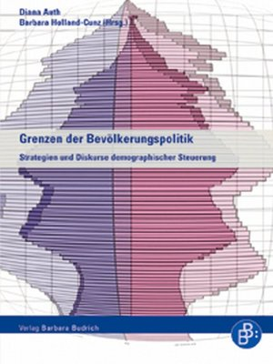 cover image of Grenzen der Bevölkerungspolitik