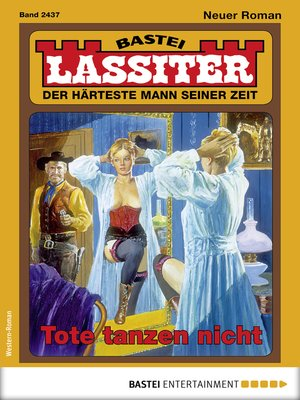 cover image of Lassiter 2437--Western