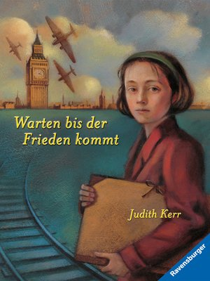 cover image of Warten bis der Frieden kommt (Band 2)