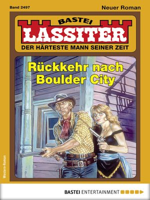cover image of Lassiter 2497--Western
