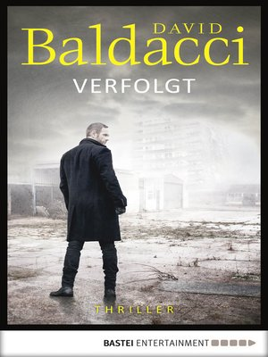 cover image of Verfolgt