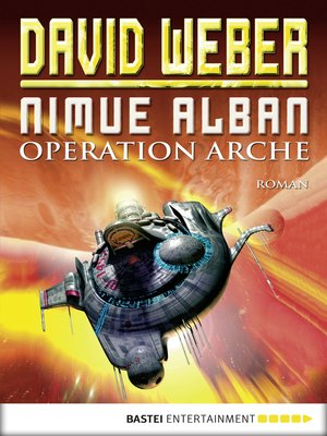 cover image of Operation Arche: Bd. 1. Roman