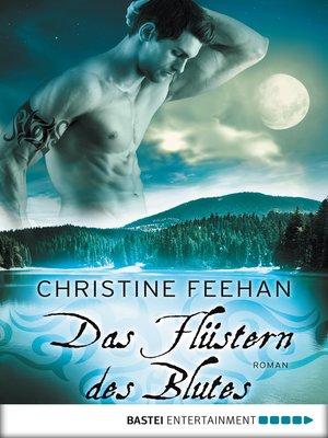 cover image of Das Flüstern des Blutes