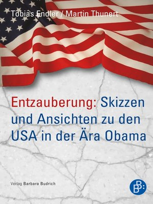 cover image of Entzauberung