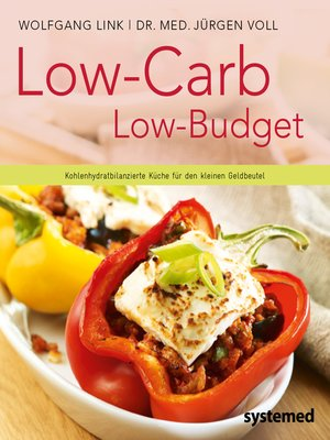 cover image of Low-Carb--Low Budget