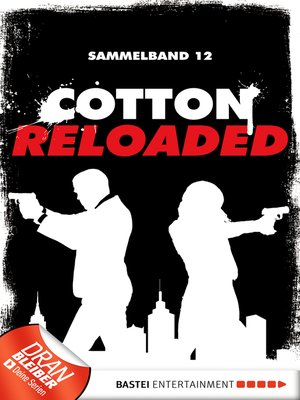 cover image of Cotton Reloaded--Sammelband 12