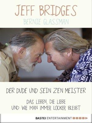 cover image of Der Dude und sein Zen Meister