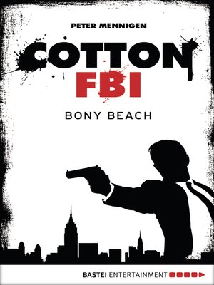 cover image of Cotton FBI 01, Ep. 06