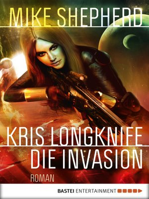 cover image of Kris Longknife