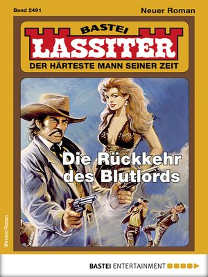 cover image of Lassiter 2491--Western