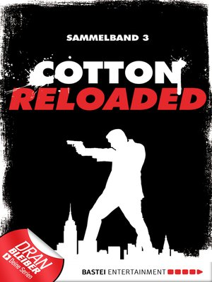 cover image of Cotton Reloaded--Sammelband 03