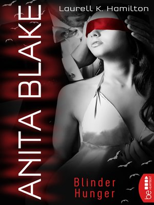 cover image of Blinder Hunger