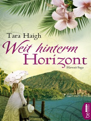 cover image of Weit hinterm Horizont