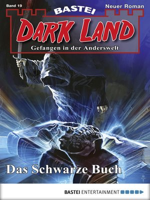 cover image of Dark Land--Folge 019