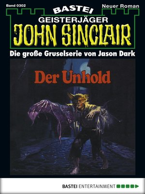 cover image of John Sinclair--Folge 0302