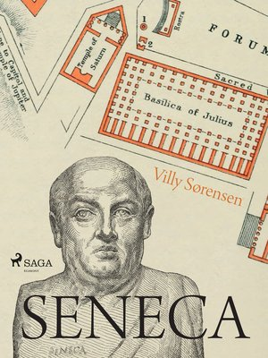 cover image of Seneca--Ein Humanist an Neros Hof