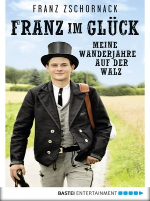 cover image of Franz im Glück