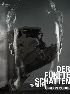 cover image of Der fünfte Schatten