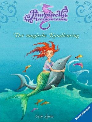 cover image of Pimpinella Meerprinzessin 2