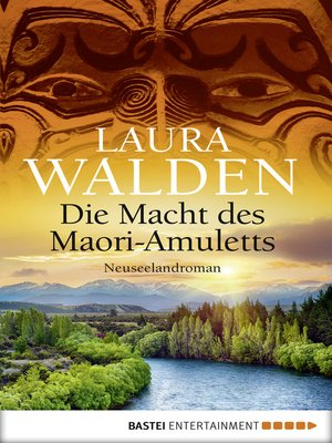 cover image of Die Macht des Maori-Amuletts
