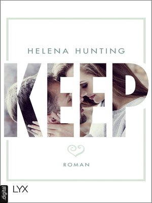 cover image of KEEP