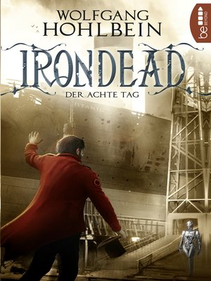 cover image of Irondead--Der achte Tag
