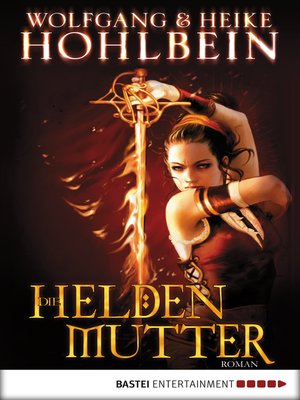 cover image of Die Heldenmutter